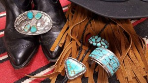 Boots, Buckles, and Hats