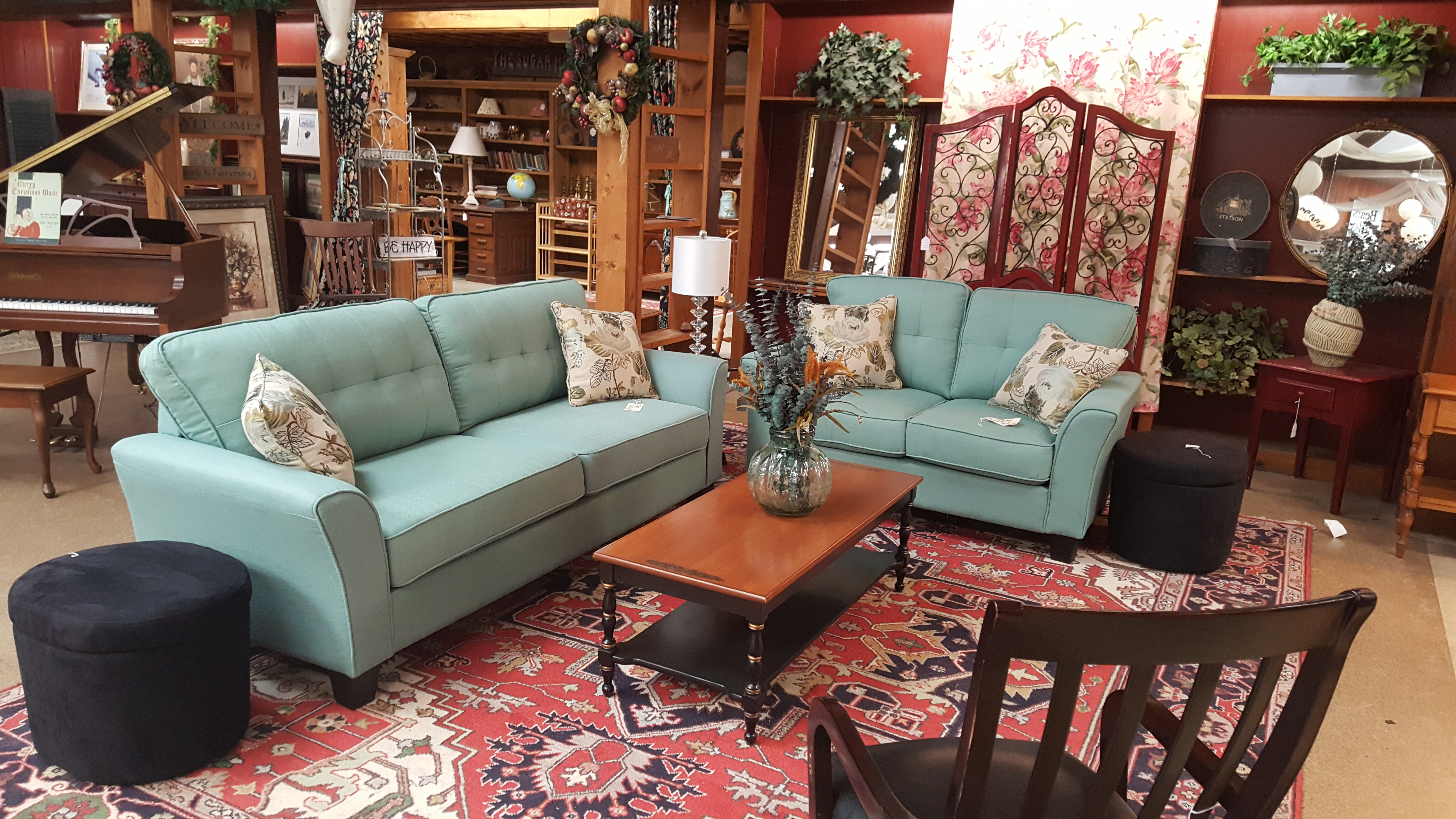 The Highest Quality Used Furniture In CT